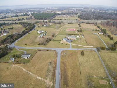 Frederick County Residential Lots & Land For Sale: 4 Huttle Road