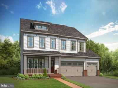 Dumfries Single Family Home For Sale: Cedar Grove