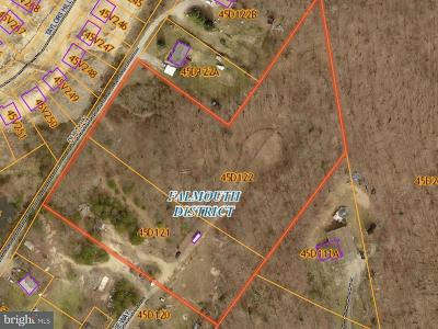 Frederick Residential Lots & Land For Sale: Natalie Way