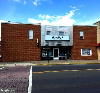 Culpeper Rental For Rent: 306 Main Street #C