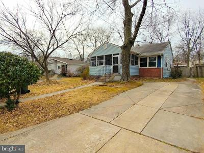College Park Rental For Rent: 9806 49th Avenue
