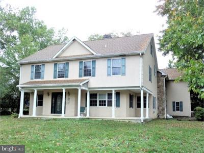 New Castle County Single Family Home For Sale: 215 Nichols Avenue