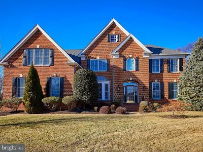 Prince William County Single Family Home For Sale: 15108 Golf View Drive