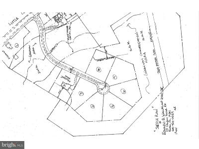 Downingtown Residential Lots & Land For Sale: 1101 Little Conestoga Road