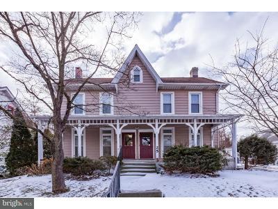 Single Family Home For Sale: 25 E Main Street