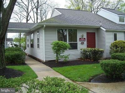 Doylestown Condo For Sale: 252 W Swamp Road #3