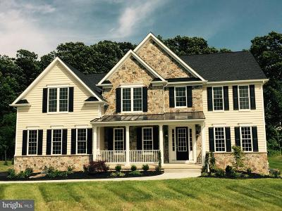 Sykesville Single Family Home For Sale: 2003 Terrapin Creek Road