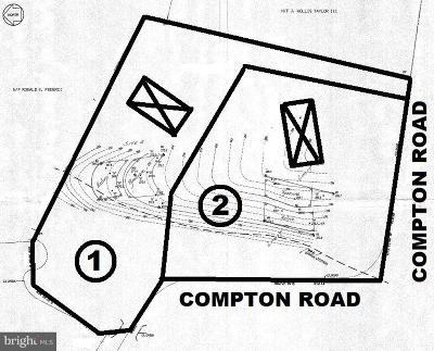Clifton Residential Lots & Land For Sale: 13316 Compton Road
