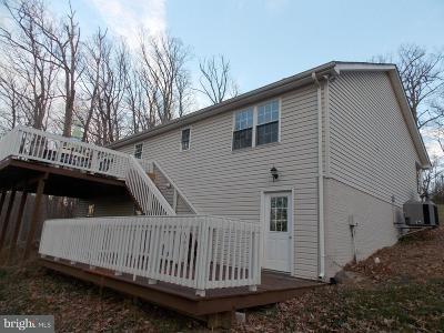 Warren County Single Family Home For Sale: 134 Farm Ridge Road