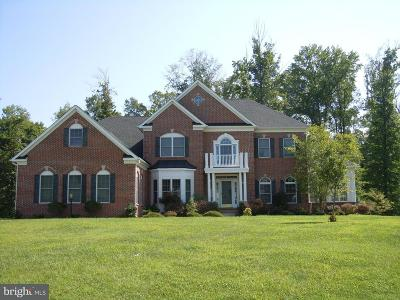 Bowie, Odenton, Upper Marlboro Single Family Home For Sale: 14608 Derrick Court