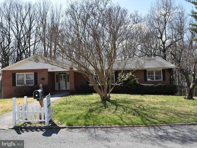 Warren County Single Family Home For Sale: 342 Dungadin Road
