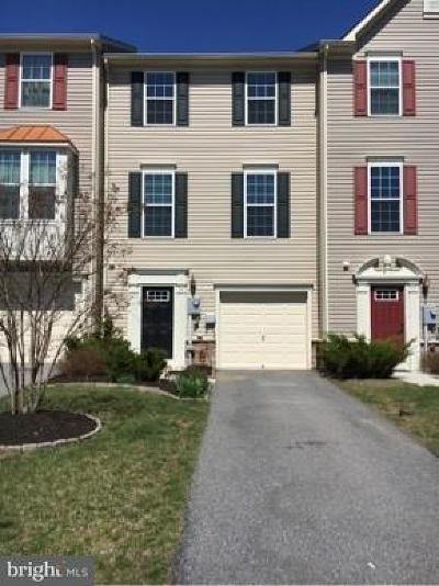 Falling Waters Townhouse For Sale: 33 Gauley River Path