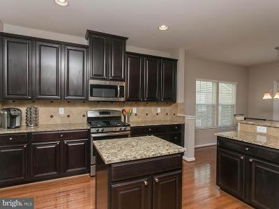 Accokeek Single Family Home For Sale: 2436 Baileys Pond Road