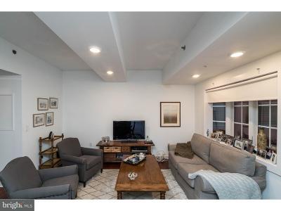 Philadelphia Single Family Home For Sale: 219 S 18th Street #421