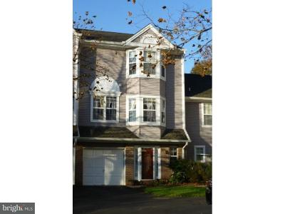 West Windsor Twp NJ Rental For Rent: $3,400