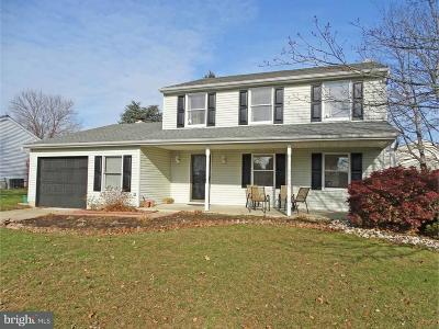 Yardley Single Family Home For Sale: 426 Centennial Drive