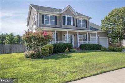 Lexington Park Single Family Home For Sale: 46922 Pembrooke Street