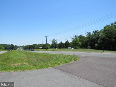 Culpeper Commercial For Sale: James Monroe Highway