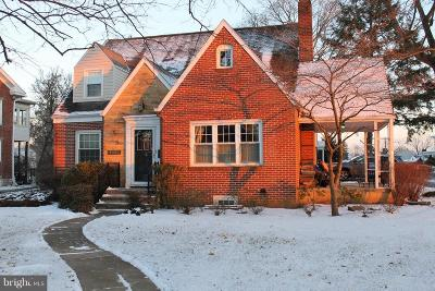 Hagerstown Single Family Home For Sale: 1022 Potomac Avenue