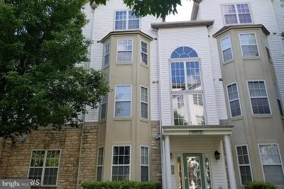 Bowie MD Townhouse For Sale: $225,000