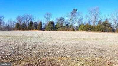 Charlotte Hall Residential Lots & Land For Sale: Budds Creek Road