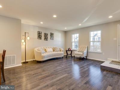 Germantown Townhouse For Sale: 19120 Cherry Bend Drive