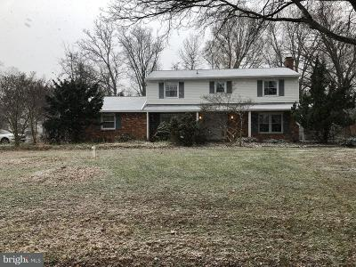 Annapolis Single Family Home For Sale: 3748 Ramsgate Drive