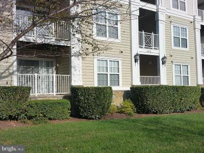 Rockville Townhouse For Sale: 1001 Gaither Road #I