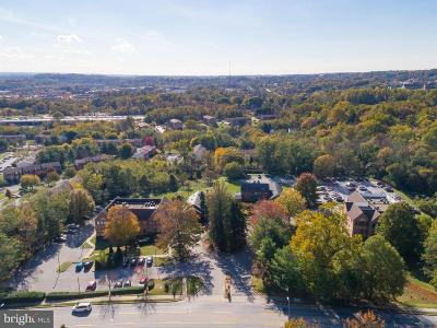 Catonsville Residential Lots & Land For Sale: Maiden Choice Lane