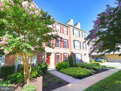 Perry Hall Townhouse For Sale: 5070 Cameo Terrace
