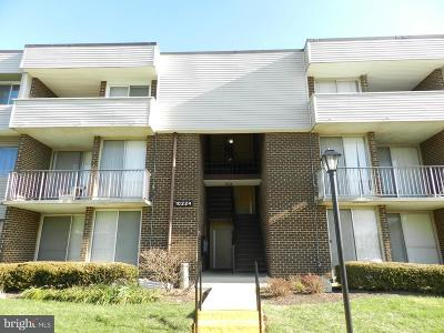 Upper Marlboro Rental For Rent: 10224 Prince Place #12-207