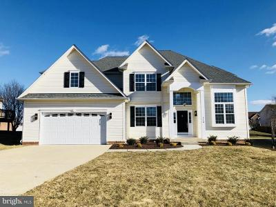 Frederick County Single Family Home For Sale: 218 Flanagan Drive