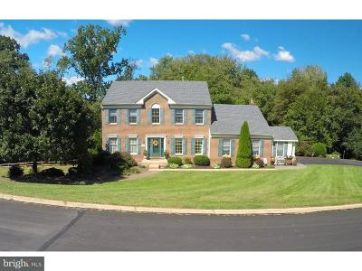West Chester Single Family Home For Sale: 138 Sussex Road