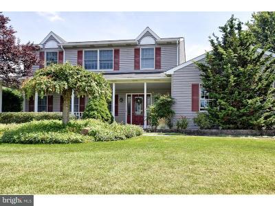 Glenmoore Single Family Home For Sale: 8 Ramblewood Drive