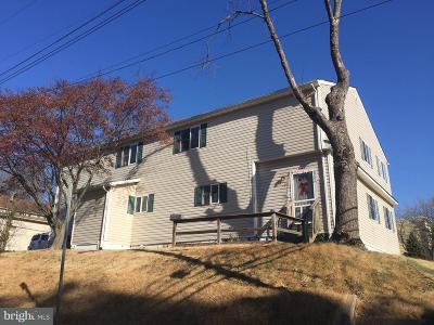 Halethorpe Single Family Home For Sale: 204 Clyde Avenue