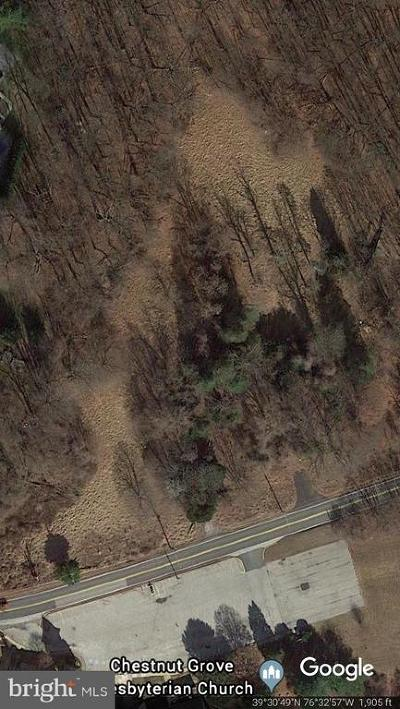 Baltimore County Residential Lots & Land For Sale: Sweet Air Road
