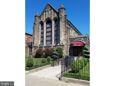 Commercial For Sale: 541-51 E Allegheny Avenue