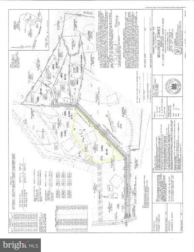 Mount Airy Residential Lots & Land For Sale: 14282 Harrisville Road