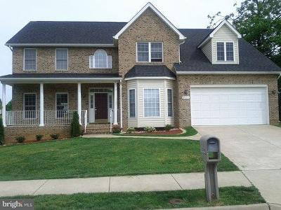 Frederick County, Shenandoah County, Warren County, Winchester City Rental For Rent: 2006 Harvest Drive