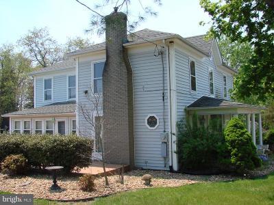 Shenandoah Single Family Home For Sale: 568 McDaniel Lane