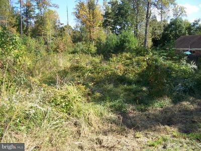 Caroline County Residential Lots & Land For Sale: Cedar Lane