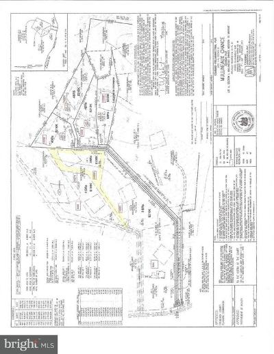Mount Airy Residential Lots & Land For Sale: 14268 Harrisville Road