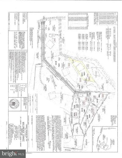 Mount Airy Residential Lots & Land For Sale: 14274 Harrisville Road