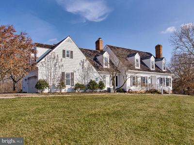 Brookeville Single Family Home For Sale: 21131 Georgia Avenue