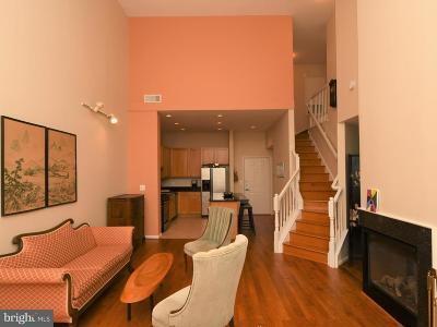 Reston, Herndon Condo For Sale: 12000 Market Street #408