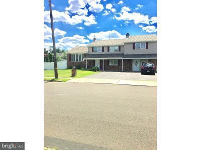 Bristol Single Family Home For Sale: 1507 Mott Street