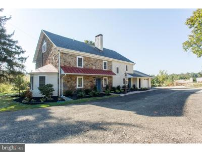 Downingtown Single Family Home For Sale: 55 Green Valley Road