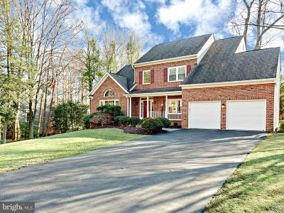 Reston Single Family Home For Sale: 1134 Round Pebble Lane
