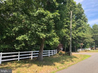 Frederick Residential Lots & Land For Sale: Lake Shore Lane