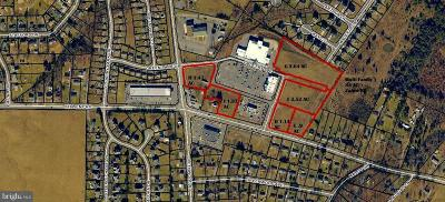 Frederick County Residential Lots & Land For Sale: Grocery Lane E